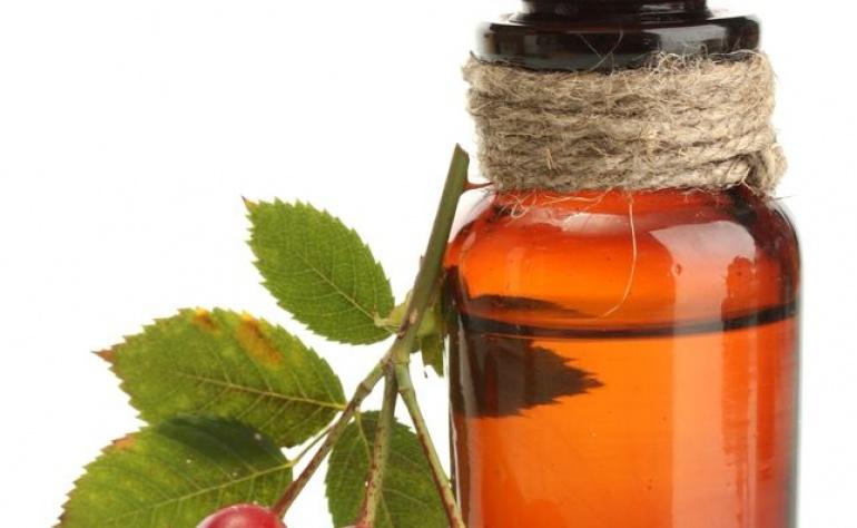 Le caratteristiche degli Oli Vegetali : la Rosa Mosqueta